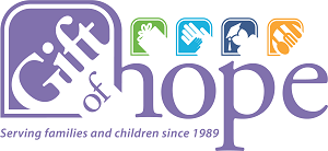 Gift Of Hope, Inc. Logo